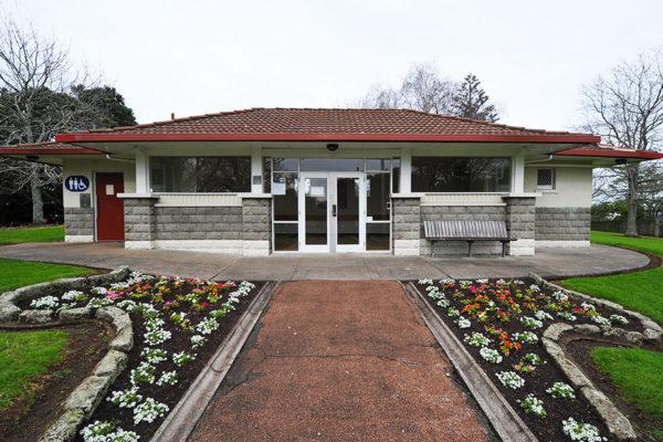 Outhwaite Hall